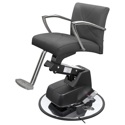 Collins 4900 Callie Styling Chair w/ Electric Base
