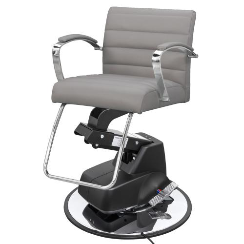 Collins 5100 Fusion Hair Styling Chair w/ Electric Base