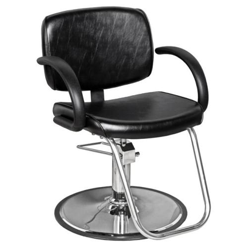 Jeffco 618.0.G Parker Styling Chair w/ Hydraulic Base Options