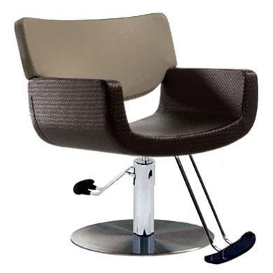 Salon Ambience SH/790 Quadro Hair Styling Salon Chair - Base Options