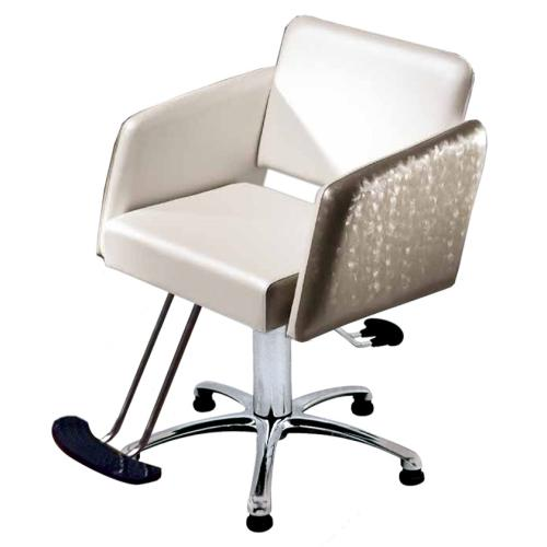 Salon Ambience SH/325-4 Kite Styling Chair - Star Base