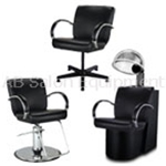 Takara Belmont Salon Chairs