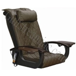 Gulfstream Pedicure Spa Salon Furniture
