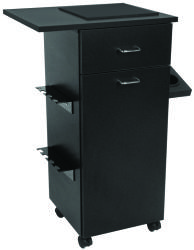 Jeffco J14 Java Multi-Cultural Portable Styling Station