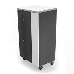 Veeco SP-2418-08 Spice Mobile Styling Cart