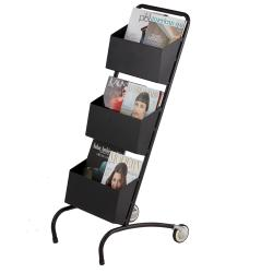Pibbs MR/03 Magazine Rack
