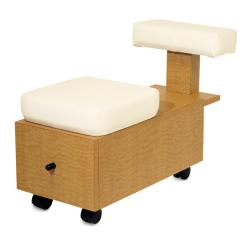 Belvedere CS03A Cascade Pedi Station Cart