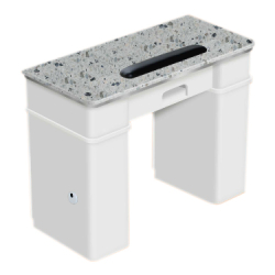 AB Atmosphere SONOMA Manicure Table (With Exhaust)