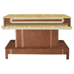 AYC Verona II Nail Dryer Table