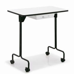 AYC Littrell Collapsible Nail Table