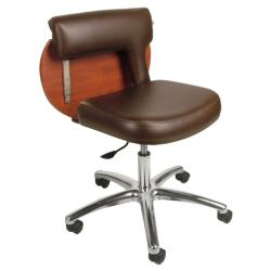 Collins 2501 Chable, patented chair & table combination