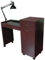 Jeffco J42 Java 42 Nail Table
