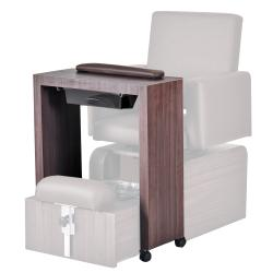 Pibbs NC01 Manicure Table for PS10, PS11, & PS12 Pedicure Spas