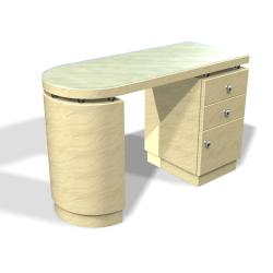 Design X 1290 Catalina Nail Table