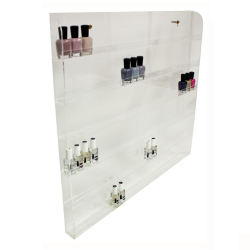AB Atmosphere Nail Polish Display Rack