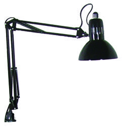 Jeffco 10468 Swing Arm Manicure Lamp