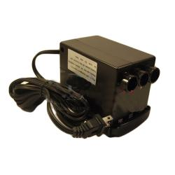 Spa Aid 110180 Control Box for Movement for European Touch Spas