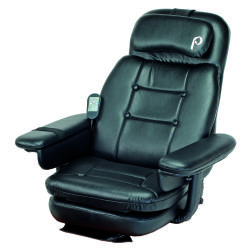 Pibbs PS93 Footsie Spa Chair Top Only