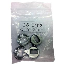 Gulfstream Gs3102 - Eyelets For Clean Jet Max Cap
