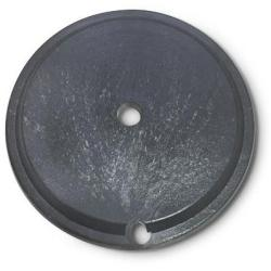 Gulfstream Gs3120 - Clear Disc Inserts For Heavy Clean Jet Max Cap Base