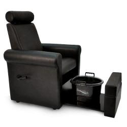 AB Atmosphere Independence Pedicure Spa & Stool