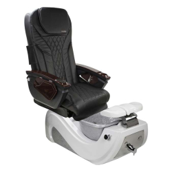 AYC Fior II Pedicure Spa Chair with FREE Pedicure Stool