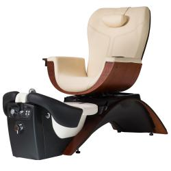 Continuum Footspas Maestro Pedicure Spa