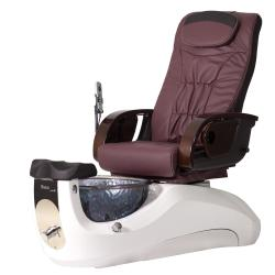 Continuum Footspas Bravo LE Pedicure Spa