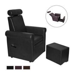 Salon Equipment Pros SEP-9056OPT Independence Pedicure Spa Chair