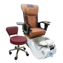 Salon Equipment Pros SEP-9010OPT Tranquility Pedicure Spa