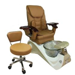 Salon Equipment Pros SEP-9015OPT Transcendence Pedicure Spa