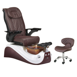 Whale Spa Victoria II Pedicure Spa Chair
