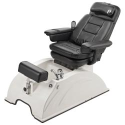 Pibbs PS84A San Remo Turbo Jet Pedicure Spa with Massage & Recline