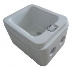 Touch America 31070-Tub Foot Bath