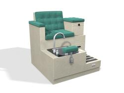 Design X 4100 Monticelle Pedicure Spa