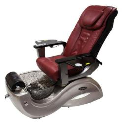 J & A USA Toepia GX Pedicure Spa
