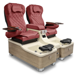 Gulfstream Chi 2 Double Pedicure Spa