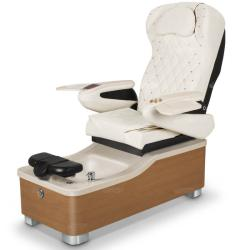 Gulfstream Chi 2 Pedicure Spa w/ 9660 Chair & Spider Stool