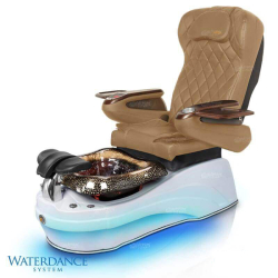 Gulfstream Monaco Pedicure Spa Chair