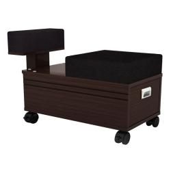 AYC Berkeley Footcart Stool