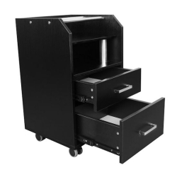 AB Atmosphere Glassglow Pedicure Trolley