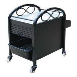 Continuum Footspas Accessory Cart