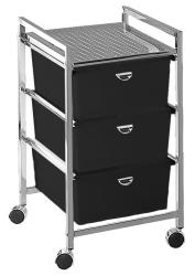 Pibbs D23 Pedicure Cart