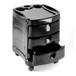 Pibbs 2045 Pedicure Cart