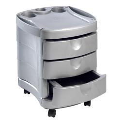 Pibbs 2042 Pedicure Cart