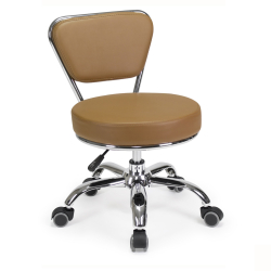 AB Atmosphere Dayton Pedicure Stool