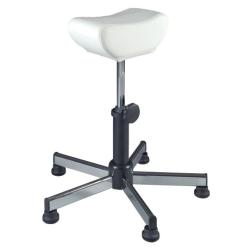 Pibbs 736 Valet Adjustable Footrest