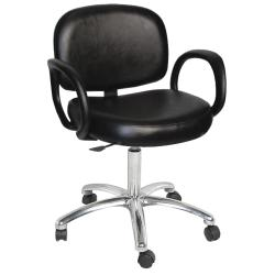Collins QSE 1640 Kiva Task Chair w/ Casters & Gas Lift