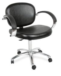 Collins QSE 1340 Valenti Task Chair w/ Gas Lift and Casters
