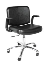Collins QSE 1540 Monte Task Chair w/ Casters & Gas Lift